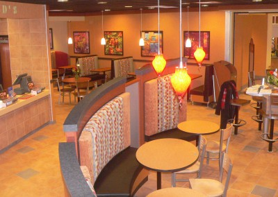 Kewaskum McDonald's-Carwash-Convenience