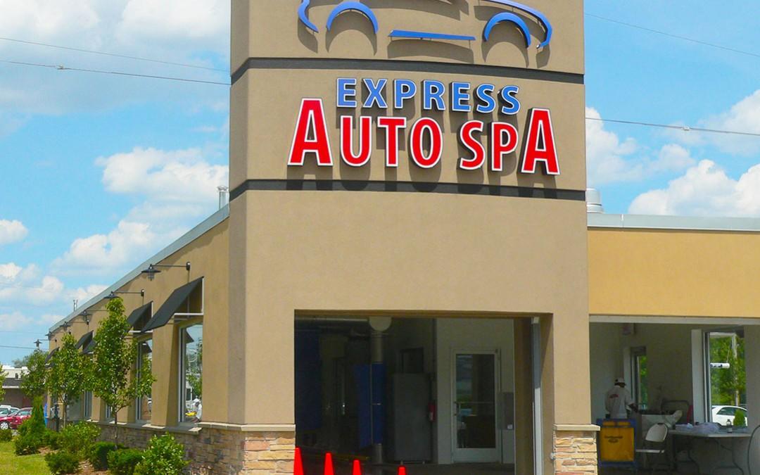 Express Auto Spa