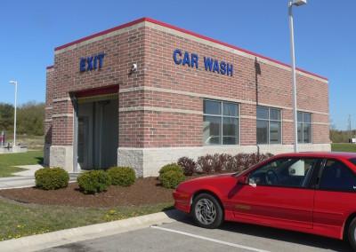 Kewauskum car wash